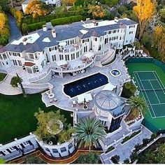 Mansion Goals. Do you want to learn how to create passive income online and…