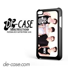 Jc Caylen, Ricky Dillon, Kian Lawley, And Connor Franta For Ipod 4 Case Phone Case Gift Present