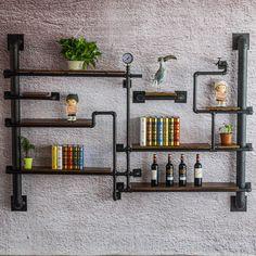 industrial home decor - Google-søgning