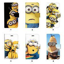 Minion iPhone 6 wallet case