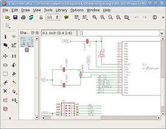 Circuit simulator and PCB design software - EasyEDA - DIY Drones ...