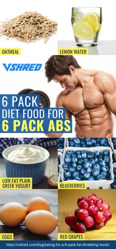 Diet Plan Abs And Core Workout Guide Below is a 6 pack plan you 6 Pack Diet Plan Abs And Core Workout Guide Below is a 6 pack plan you can use as a guide 6 Pack Diet. Abs Diet For Men, Diet Plan For Abs, 6 Pack Abs Diet, Shred Diet Plan, Abs Meal Plan, Six Pack Diet Plan, Foods For Abs, Diets For Men, Ab Diet