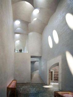 Bosshard Vaquer Architekten