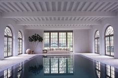 my dream indoor pool