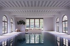 my dream indoor pool