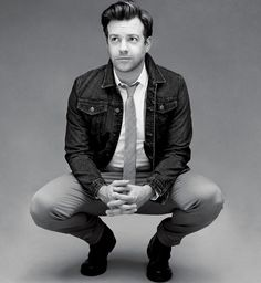 Jason Sudeikis. I loved him before. After We're the Millers. I love him soooo much more. Laughter=hawt.