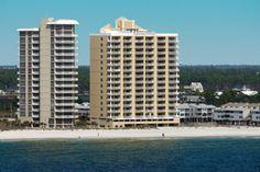 Island Royale P501 Gulf Shores Vacation Condo Rental   Meyer Vacation Rentals