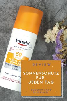 Sun Protection, Anti Aging, Make Up, Personal Care, Face, Organic Beauty, Solar Shades, Beauty Tutorials, Tips And Tricks