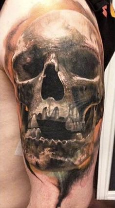 #tattoo by Dzikson Wildstyle