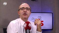 Reinaldo Azevedo analisa decisão de Maranhão, impeachment e Renan Calheiros