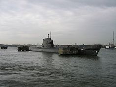 Soviet submarine Amsterdam.jpg