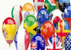 Tłumacz ukraiński, niderlandzki czy chiński? Pomożemy Państwu także w przypadku języków rzadkich!