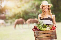 Bedýnky od ovoce a zeleniny se mohou během chvilky proměnit v zajímavé dekorace