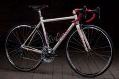 Road Bicycles | Engin Cycles-->