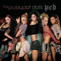 The Pussycat Dolls: PCD.....unfortunately....they were Christina's opening act!!!!! Blahhhh....