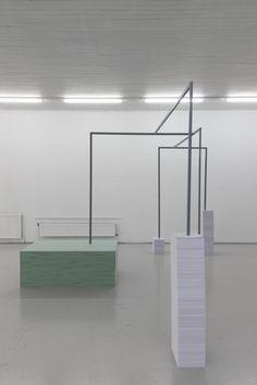 Work - Valentin Ruhry