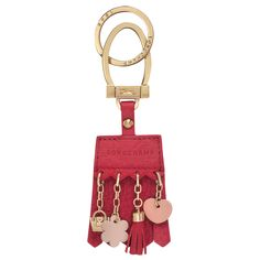 Key ring Pénélope - 4824843  | Longchamp United-States - Official Website
