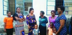 Police Arrest Six-Woman-Child-Trafficking Syndicate As They Rescue Three Stolen Babies