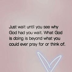 I'm so glad Jehovah had me wait for Jared! Prayer Verses, Bible Prayers, Bible Verses Quotes, Faith Quotes, Words Quotes, Scriptures, Sayings, Inspirational Verses, Motivational Words