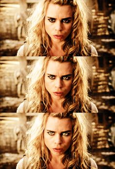 The Bad Wolf is back