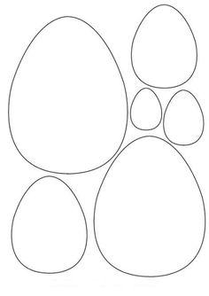 Vajíčka-maketa