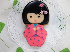 kokeshi | Cookie Connection