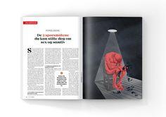 Organic yet graphic illustration & design from Norway Graphic Design Illustration, Norway, Organic, Books, Art, Art Background, Libros, Book, Kunst