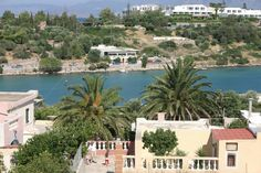 Hotel Eliza || Hotel Eliza is located in Ormos, 1.5 km from Agios Nikolaos right across from the Byzantine church.