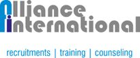 Alliance International placement consultancy has helped us in gaining expertise in a wide range of industries.