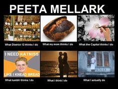 <3 Peeta