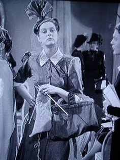 Rosalind Russell in The Women (1939)