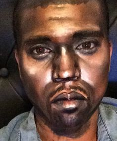 This makeup artist transforms herself into Kanye, Jay Z and more using the power of makeup