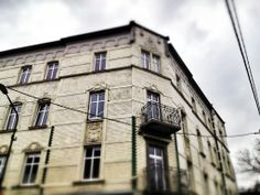#Katowice Burowiec, ul. Hallera 4 #townhouse #kamienice #slkamienice #silesia #śląsk
