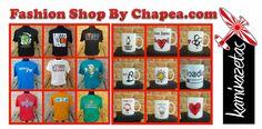 Chapea.com Merchandising - Regalos Originales con un toque especial!