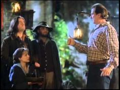 John Larroquette - 'Gypsies, Tramps, and Thieves' - YouTube