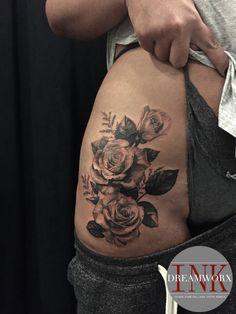 Artist: Nina Dreamworx Ink 3883 Rutherford Road Vaughan, Ontario. Canada 905 605 2663 www.dreamworxink.com