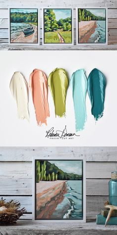 Metal Wall Art Home Decoration Colour Pallete, Colour Schemes, Color Combos, Color Patterns, Color Palettes, Painting Inspiration, Color Inspiration, Colour Board, Color Theory