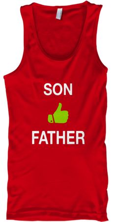 SON LIKE FATHER - LIMITED EDITION | Teespring