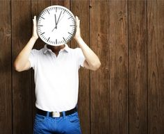 5 great tips to start gaining control of your life at any time during your day.
