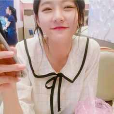 Image about korean girl in kim sae ron by Young Actresses, Korean Actresses, Kim Sae Ron, High School Love, Kpop Girl Bands, Kim So Eun, Web Drama, New Image, Kpop Girls