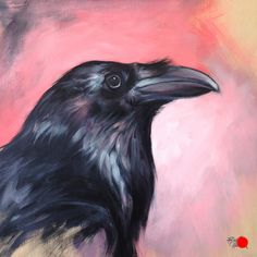 """Raven"" 