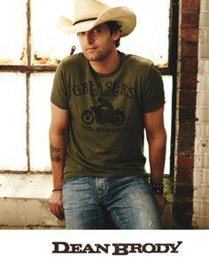 DEAN BRODY -Photo- #3 - Dean Brody