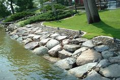 FineLine Docks | Dock Sales and Service, Lake Minnetonka, MN | RipRap