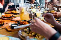 Karriärslistan. När vi bloggare käkade mexikanskt! Läs mer på bloggen www.fridagsvensson.se