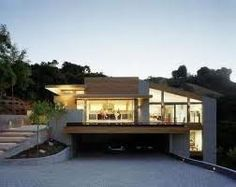houses on sloping land - Google Search