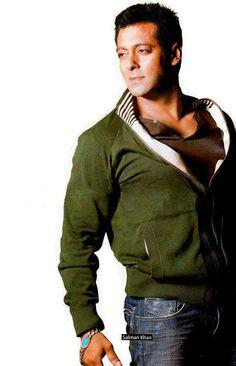 Awwww ♥♥ Salman khan.