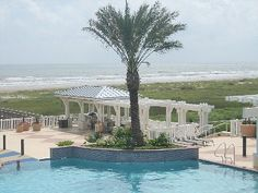 Galveston Condo Rental: Pointe West Beachfront Condo-most Kid 'fun'ly And Friendly! Most Loved Pw Condo | HomeAway