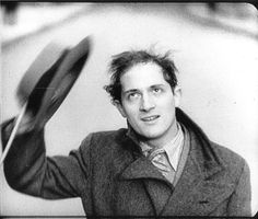 Friday 5th of October 1934  Film director Jean Vigo dies of sepsis due to tuberculosis at the age of 29 in Paris, Île-de-France, France.