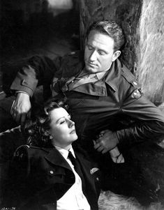 Turner Classic Movies Spencer Tracy & Irene Dunne in A Guy Named Joe