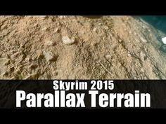 Skyrim - Rampage ENB - YouTube